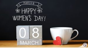 dia das mulheres