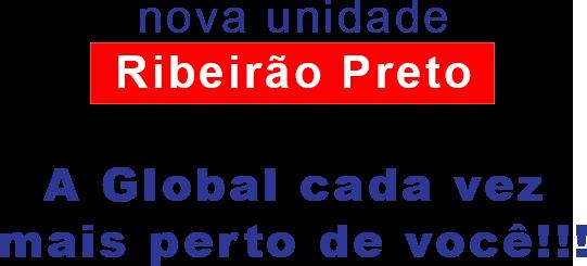 Nova Unidade Global Empregos - Ribeirão Preto