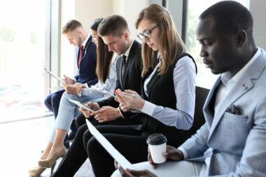 5 dicas para se dar bem numa entrevista de emprego