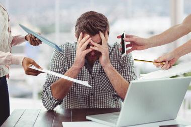 Síndrome de Burnout: Quais os sintomas e como tratar