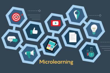 Você sabe o que é microlearning?